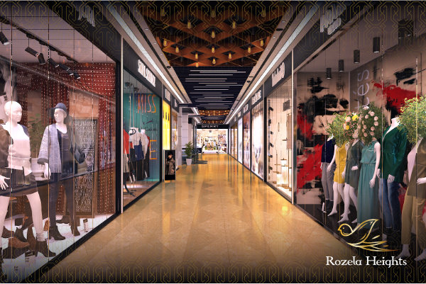 Rozela Heights Boutique