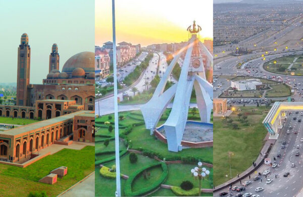 Bahria Town Living Standards Comparison & Rozela Heights