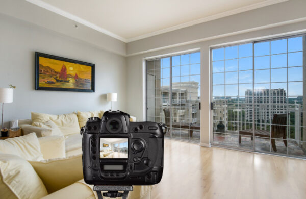 Want to sell your home faster? Try these 4 Real Estate photography Tips